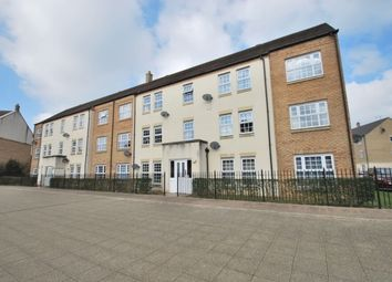 Thumbnail 1 bed flat to rent in Wilks Walk, Northampton