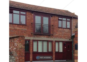 Thumbnail 1 bed flat to rent in The Coach House, Bristol