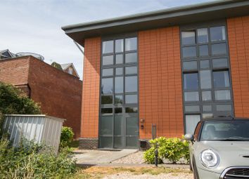 Thumbnail 2 bedroom town house to rent in Thaxted Road, Saffron Walden