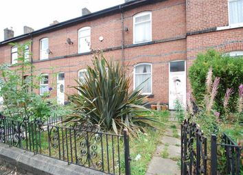 2 Bedrooms Terraced house for sale in Brierley Street, Bury, Lancs BL9