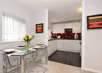 1 bed flat for sale in Crouch Street, Basildon, Essex SS15