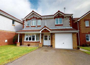 4 bed detached house for sale in Mendip Lane, Lindsayfield, East Kilbride G75