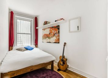 Sinclair Road, Brook Green, London W14. 1 bed flat