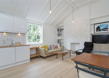 Thumbnail 1 bed flat for sale in Cloudesley Street, Barnsbury