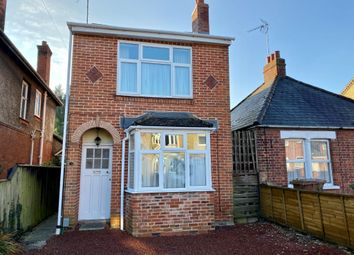 Thumbnail 3 bedroom detached house for sale in Whitecroft Bungalows, Station Drive, Wisbech St. Mary, Wisbech