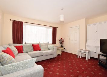 Thumbnail 3 bedroom semi-detached house for sale in Plover Road, Larkfield, Aylesford, Kent