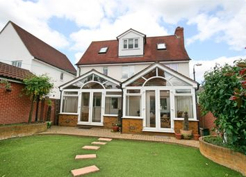 Thumbnail 6 bed detached house for sale in 27 Shelley Avenue, Tiptree, Colchester, Essex