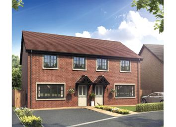 Thumbnail 3 bed semi-detached house for sale in Hawtree Grove, Banks