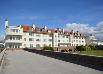 Thumbnail 1 bedroom flat for sale in Burbo Mansions, Crosby, Liverpool
