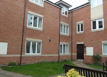 Thumbnail 2 bed flat to rent in Louisville, Ponteland