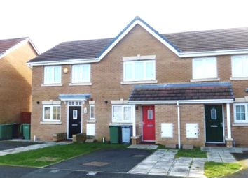 Thumbnail 2 bed property to rent in Kingham Close, Leasowe, Wirral