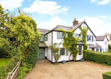 Thumbnail 3 bed semi-detached house for sale in Church Road, Windlesham, Surrey