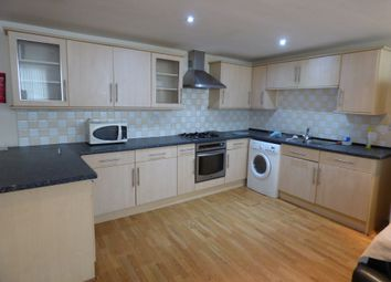 Thumbnail 5 bed flat to rent in City Road, Newcastle Upon Tyne
