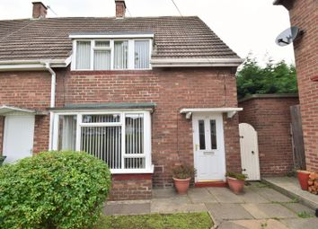 Thumbnail 3 bed terraced house for sale in Grindon Gardens, Grindon, Sunderland