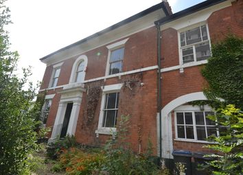 Thumbnail 5 bed semi-detached house for sale in Speedwell Road, Edgbaston, Birmingham