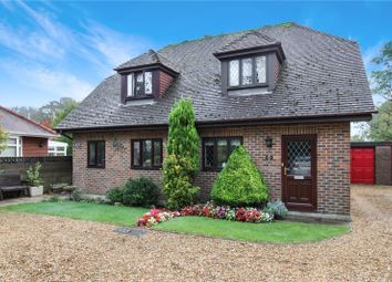 Thumbnail 2 bed semi-detached house for sale in Ringwood Road, Parkstone, Poole, Dorset