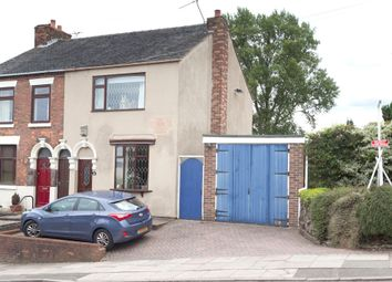 Thumbnail 3 bedroom end terrace house for sale in Penkhull New Road, Penkhull, Stoke-On-Trent