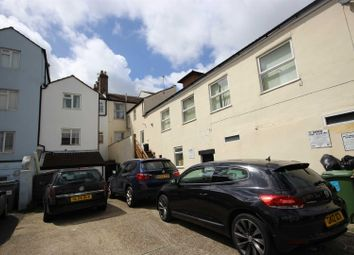 Thumbnail 2 bed block of flats to rent in Wilton Place, Southsea
