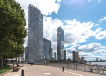 Thumbnail Studio for sale in Landmark Pinnacle, Canary Wharf