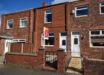 Thumbnail 2 bed terraced house for sale in Whitledge Road, Ashton-In-Makerfield