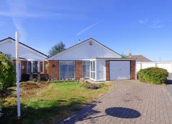 Thumbnail 2 bedroom semi-detached bungalow for sale in Condor Close, Weston-Super-Mare