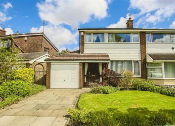 Thumbnail 3 bed semi-detached house for sale in Parklands Way, Blackburn