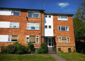 Thumbnail 2 bed flat for sale in Allesley Court, Allesley, Coventry
