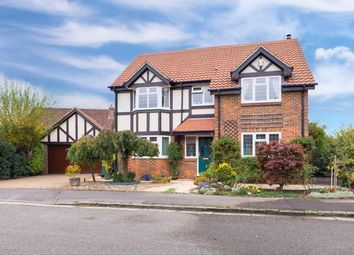 4 bed detached house for sale in Prossers, Tadworth KT20