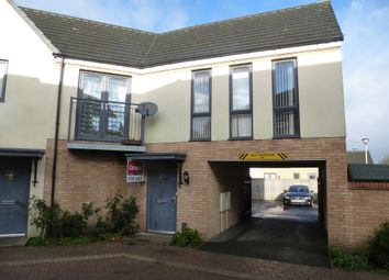 Thumbnail 2 bedroom property for sale in St. Johns Mews, West Bromwich
