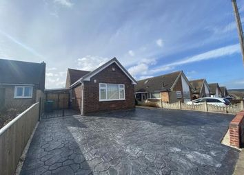 Thumbnail 3 bed bungalow for sale in Welwyn Avenue, Mansfield Woodhouse, Mansfield, Nottinghamshire