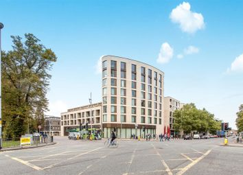 Thumbnail 2 bed flat for sale in Parkside, Cambridge