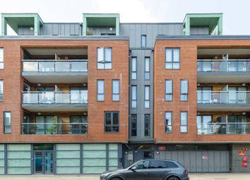 Thumbnail 1 bedroom flat to rent in St Pancras Way, St Pancras