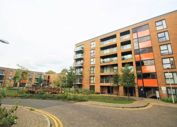 Thumbnail 2 bed flat to rent in 15, Zodiac Close, Edgware