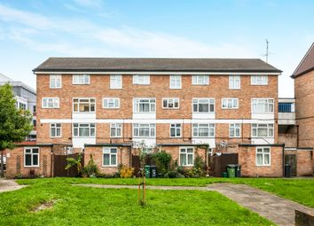 Thumbnail 4 bed flat for sale in Fairfax Avenue, Redhill