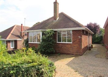 Thumbnail 2 bed bungalow for sale in Ashley Close, Blackpool