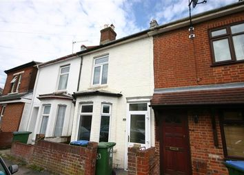 Thumbnail 2 bed terraced house to rent in Foundry Lane, Freemantle, Southampton