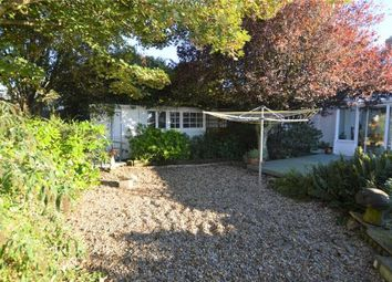 3 bed detached bungalow for sale in Treswithian Road, Camborne, Cornwall TR14