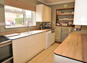 3 bed end terrace house for sale in Great Harlings, Shotley Gate, Ipswich IP9