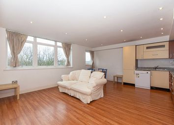 Thumbnail 1 bed flat to rent in Rochelle Close, London