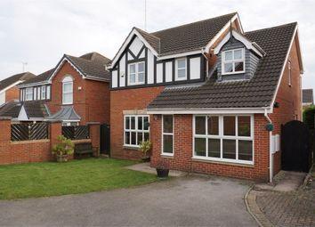 4 bed detached house for sale in Broadlands, Bramley, Rotherham, South Yorkshire S66