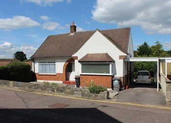 Thumbnail 2 bed bungalow for sale in Wharfdale Road, Westbourne, Bournemouth