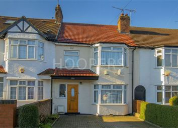 Thumbnail 3 bedroom terraced house for sale in Randall Avenue, London