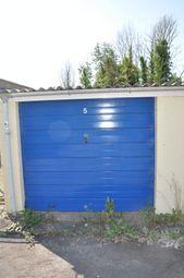 Thumbnail Property to rent in Garage, Sandfords Gardens, Torrington