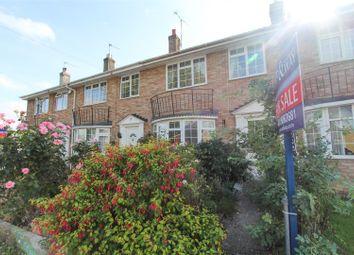 Thumbnail 3 bed terraced house for sale in Newlands Road, Keynsham, Bristol