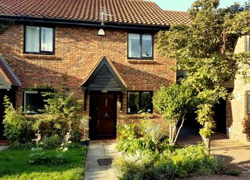 Thumbnail 2 bed terraced house for sale in Evesham Walk, London