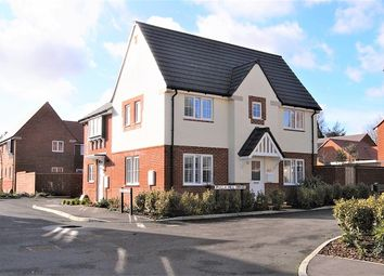 Thumbnail 3 bed semi-detached house for sale in Pulla Hill Drive, Storrington