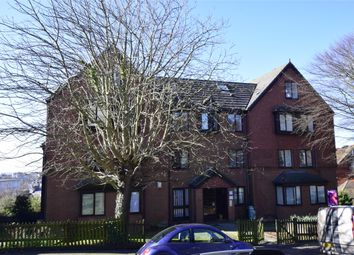 Thumbnail 2 bed flat to rent in De Cham Road, St Leonards On Sea, East Sussex
