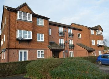Photo of Knowles Close, West Drayton UB7