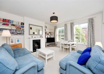 Thumbnail 2 bed flat for sale in Brecknock Road, London
