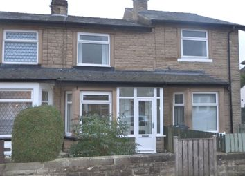 Thumbnail 3 bed terraced house to rent in Albert Road, Harrogate